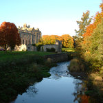 Newbattle Abbey