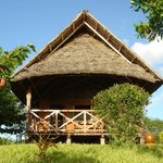Kichanga Lodge Foto
