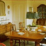  Breakfast room at Craigiewood