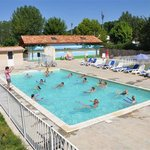 Camping Brantome Peyrelevade