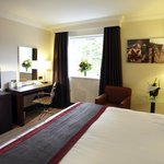 ‪BEST WESTERN PLUS The Gonville Hotel‬