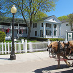 Haan's 1830 Inn on Mackinac Island