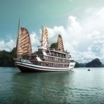 ‪Halong Luxury Cruises Day Tour‬
