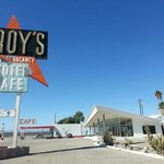                   Roy&#39;s in Amboy