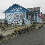 Bandon fish market and resturant