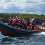 Eyemouth Rib Trips