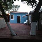 belize hutz newly refurbished