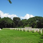 Dar Es Salaam War Cemetery