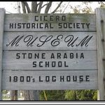Cicero Historical Society