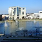 Marriott Newport News at City Center Foto