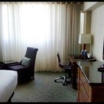                    King Room - Regency Club Level