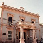 Historical Museum of the Mexican Revolution