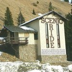 Monarch Crest Scenic Tramway- Day Tours