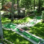 Steamboat Landing Mini Golf