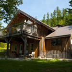Photo de Strathcona Park Lodge & Outdoor Education Centre