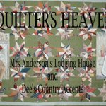  Quilter&#39;s Heaven