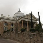 Historic Santa Cruz County Courthouse