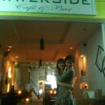 Waterside Cafe & Bar Foto