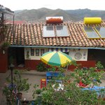 Photo de Hostal Magico
