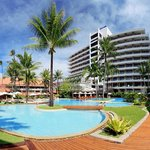 Patong Beach Hotel