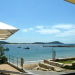  150m to Terrigal Haven &amp; The Skillion