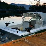 Pacific Wild Fishing Charters- Day Boat Tours