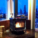 Foto de Alaska Sundance Retreat Bed and Breakfast, LLC