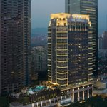 The Langham, Shenzhen