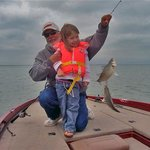 Reelin Ray Roberts Guide Service - Private Tours