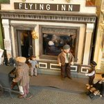 Flying Inn Pub