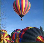 Morning Glory Balloon Tours