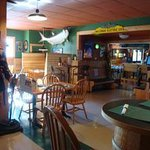 Captain Jack's Goodtime Tavern sodus point ny
