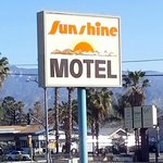 Photo de Sunshine Motel