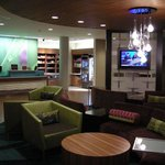 Φωτογραφία: SpringHill Suites Philadelphia Valley Forge/King of Prussia