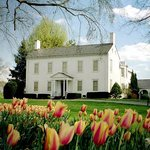Crescent Bend House & Gardens - Armstrong-Lockett House
