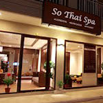 ‪So Thai Spa Phuket‬