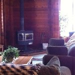 Bilde fra Alaska Fireweed House Bed and Breakfast