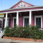 Bywater Bed and Breakfast