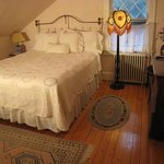 Φωτογραφία: East Hampton Village Bed & Breakfast