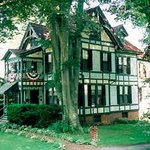 Allen House Victorian Inn