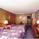 Red Ranch Motel Catskill
