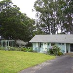 Pilialoha Bed and Breakfast Cottage