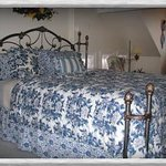 Foto van Longwood Bed & Breakfast Inn