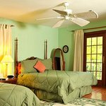 Foto Southern Palm Bed and Breakfast