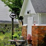 Dorminy-Massee House Bed and Breakfast