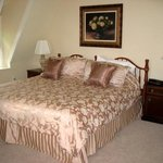 Foto de Lauretum Inn Bed and Breakfast