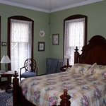 Photo of Inn the Garden Bed and Breakfast