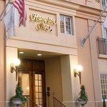 Hampton Inn New Orleans Six Flags