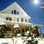 Bilde fra Brooks Sunshine Cottage Bed and Breakfast and Apts