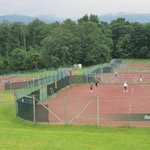 Total Tennis Saugerties